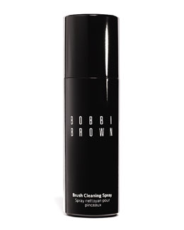 Brush Cleaning Spray
