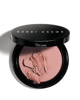 Bobbi Brown Illuminating Bronzing Powder (NM Beauty Award Finalist)
