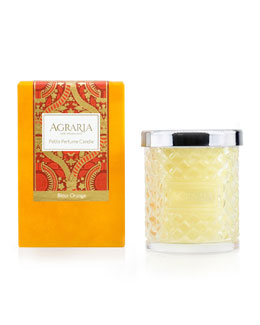 Agraria Bitter Orange Crystal Cane Candle