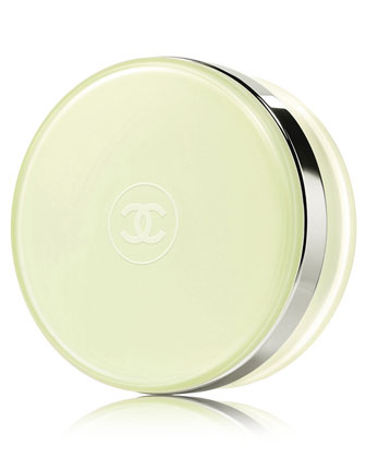 CHANEL CHANCE EAU FRAICHE MOISTURIZING BODY CREAM