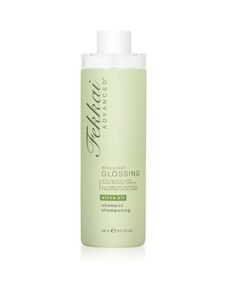 Advance Glossing Shampoo, 8oz