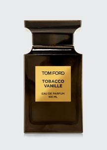 Tobacco Vanille Eau de Parfum, 3.4 oz.