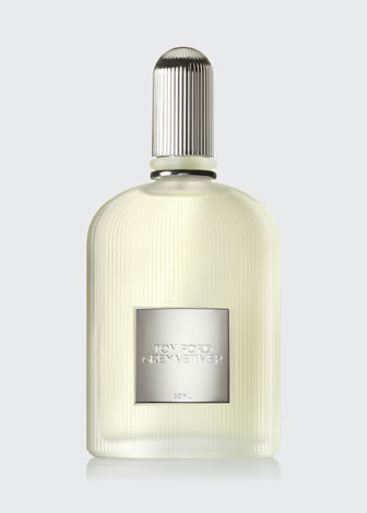 Tom Ford Fragrance Grey Vetiver