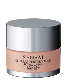 Kanebo Sensai Collection Lifting Cream