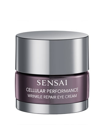 Cellular Performance Wrinkle Repair Eye Cream