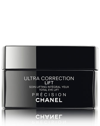 CHANEL ULTRA CORRECTION LIFTTotal Eye Lift 0.5 oz.