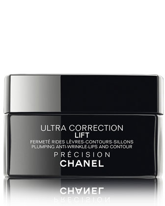 CHANEL ULTRA CORRECTION LIFT PLUMPING ANTI-WRINKLING LIPS AND CONTOUR