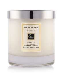 Vanilla & Anise Home Candle, 7 oz.