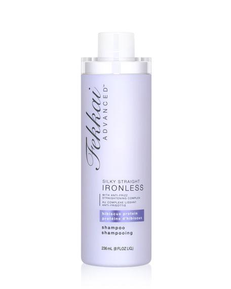 Silky Straight Ironless Shampoo