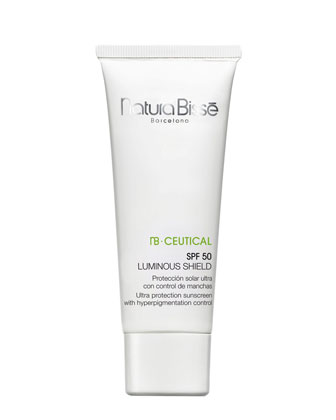 NB Ceutical Luminous Shield SPF 50