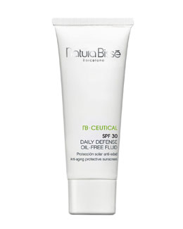 Natura Bisse NB Ceutical Daily Defense Oil-Free Fluid SPF 30