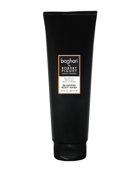 Baghari Silkening Body Wash