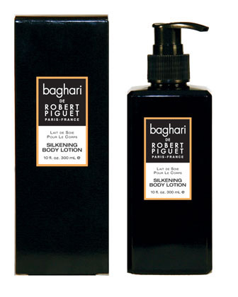 Baghari Body Lotion