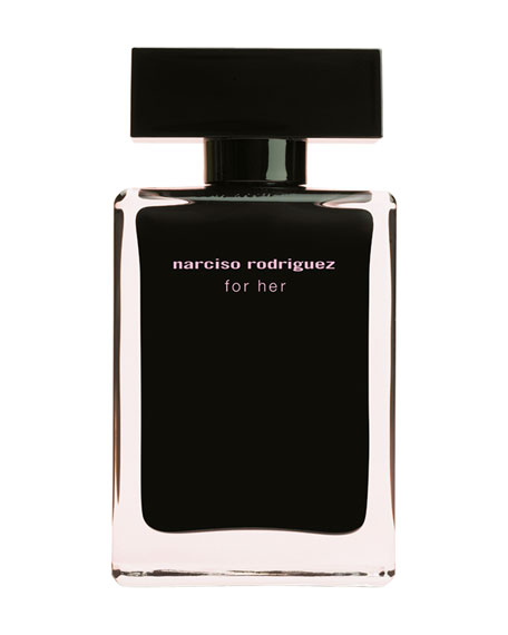 For Her Eau de Toilette, 1.6 oz.