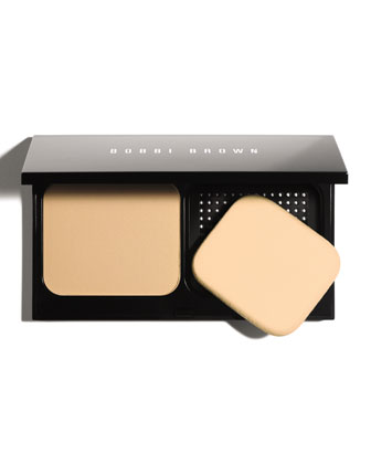 Illuminating Finish Powder Compact Foundation
