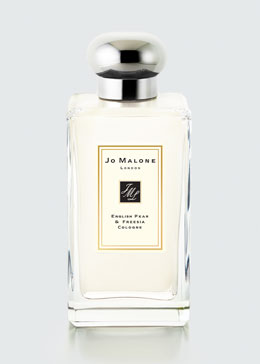 English Pear & Freesia Cologne, 3.4 oz.