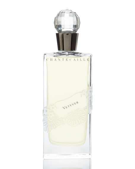 Vetyver Fragrance