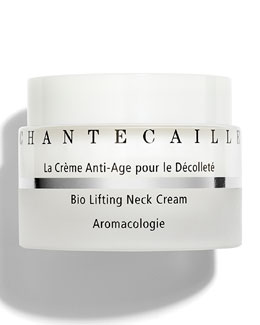 Chantecaille Biodynamic Lifting Neck Cream