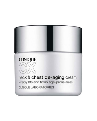 CX Neck & Chest De-Aging Cream
