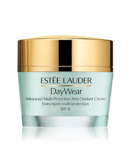 Estee Lauder DayWear Advanced Multi-Protection Anti-Oxidant Creme Broad Spectrum SPF 15, Normal/Combination