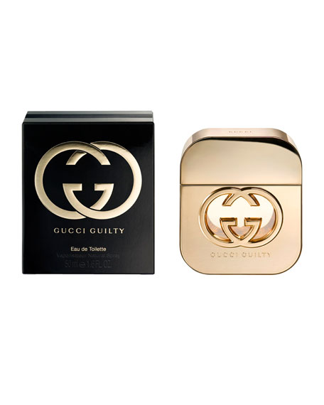Guilty Eau de Toilette, 1.6 oz.