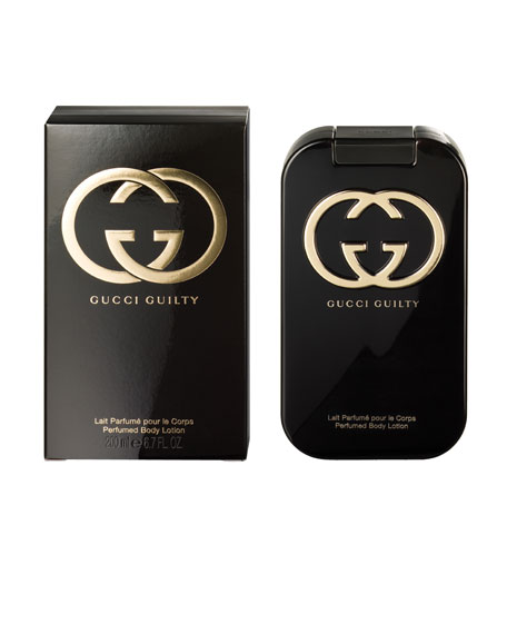 d59fab272 Gucci Guilty Body Lotion
