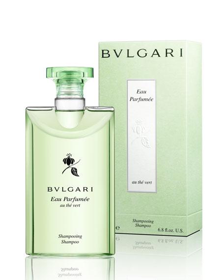 Eau Parfumee au the Vert Shampoo