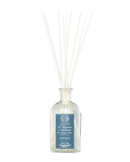 Santorini Home Ambiance Fragrance, 8.5 oz.