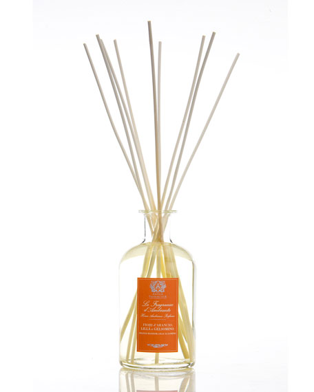 Orange Blossom, Lilac & Jasmine Home Ambiance Fragrance,