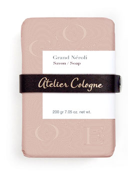Atelier Cologne Grand Neroli Soap