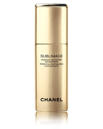CHANEL SUBLIMAGEEssential Revitalizing Concentrate 1 oz.