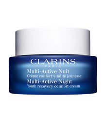 Multi-Active Night Youth Recovery Comfort Cream