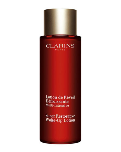 Super Restorative Wake-Up Lotion