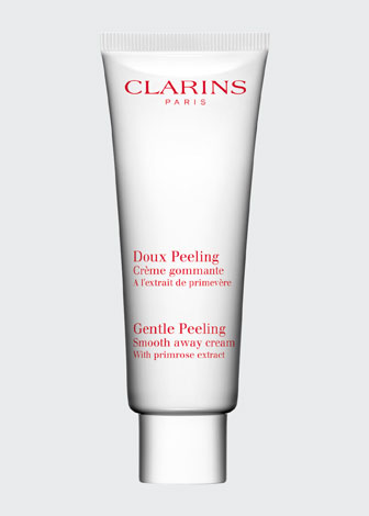 Gentle Facial Peeling