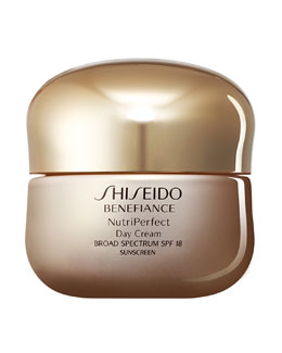 Shiseido NutriPerfect Day Cream SPF 15