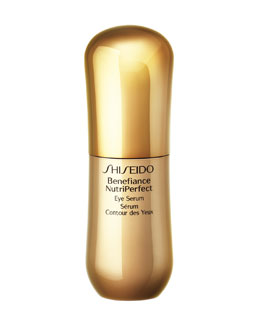 Shiseido NutriPerfect Eye Serum