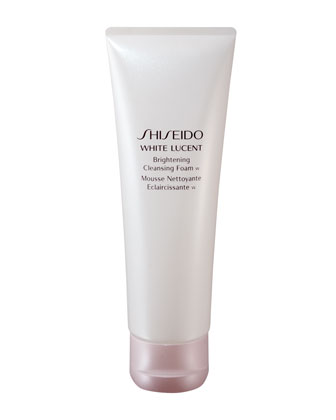 Brightening Cleansing Foam