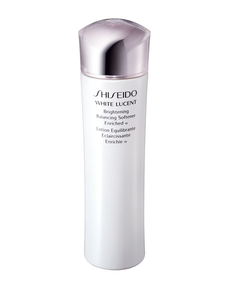 White Lucent Brightening Balancing Softener Enriched, 5.0 oz.