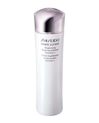 Brightening Balancing Softener Enriched