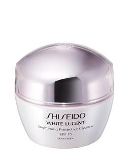 Shiseido Brightening Protective Cream SPF 15