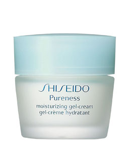 Shiseido Moisturizing Gel Cream