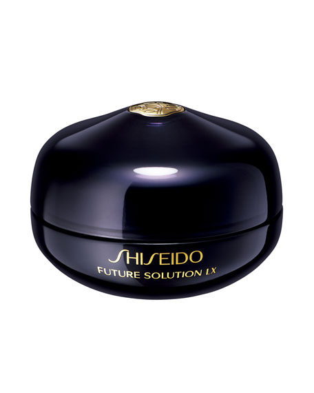 Future Solution LX Eye and Lip Contour Regenerating Cream, 15 mL