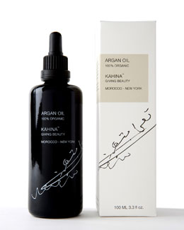 Kahina Beauty Argan Oil