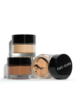 Extra Repair Foundation SPF 25