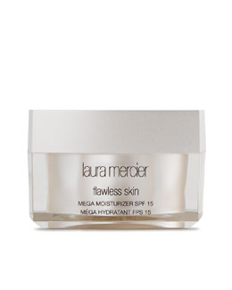 Laura Mercier Mega Moisturizer SPF 15, Normal/Combination Skin