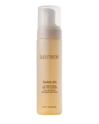 Oil-Free Foaming One-Step Cleanser