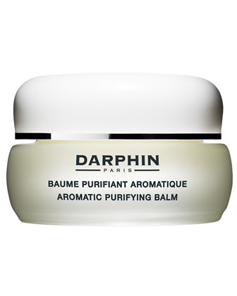 Organic Aromatic Purifying Balm