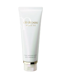 Gentle Cleansing Foam, 4.2 oz.