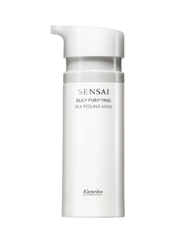 Kanebo Sensai Collection Silk Peeling Mask