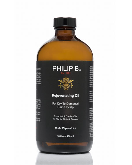 16 OZ REJUVENATING OIL